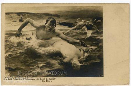 Muhlenbruch - Zabawy w falach (odpływ)