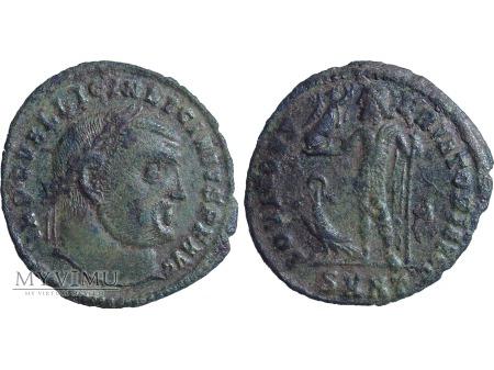Licyniusz I