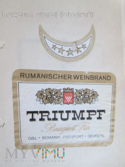 Etykiety zagraniczne