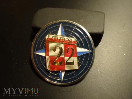 22 Ośrodek Dowodzenia i Naprowadzania Bydgoszcz