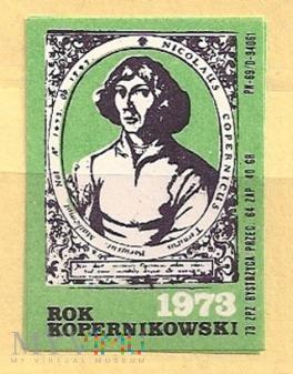 Rok Kopernikowski.1973.Bystrzyca.2