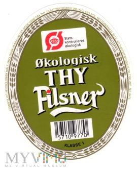 Økologisk Thy Pilsner