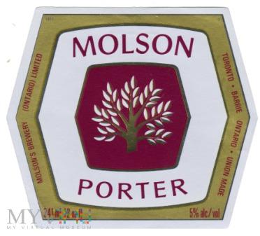 Molson Porter