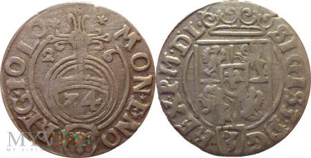 Półtorak 1626 Bydgoszcz - ciekawy