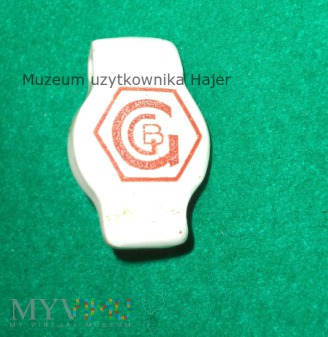 Duże zdjęcie GGB - porcelanka porcelanowy korek