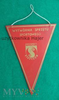POLSPORT Strzyżów Wytwórnia Sprzętu Sportowego
