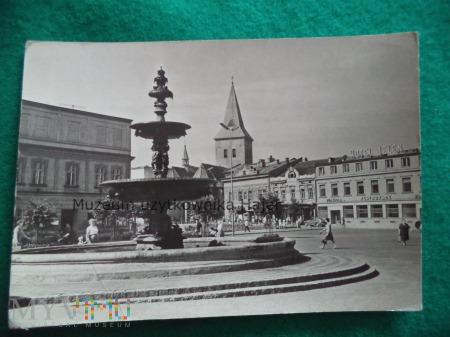 Karvina I - Karwina - Czechy