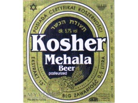 Etykieta KOSHER 57