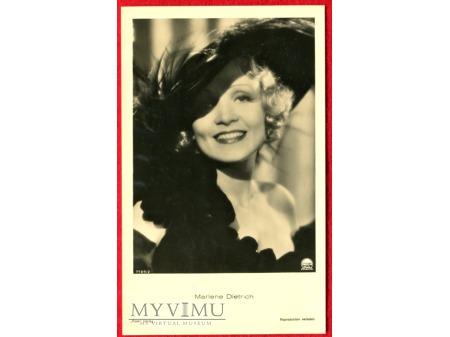 Marlene Dietrich Verlag ROSS 7789/2