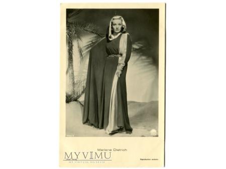 Marlene Dietrich Verlag ROSS 9852/2