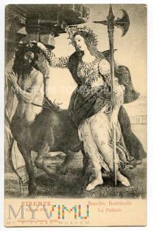 Z centaurem w tle