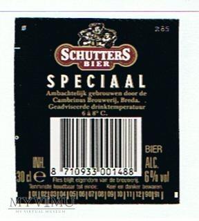kontra-schutters speciaal