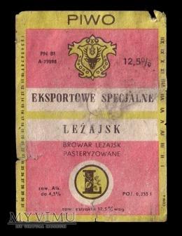 Leżajsk Eksportowe Specjalne