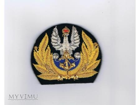 Emblemat Marynarki Wojennej