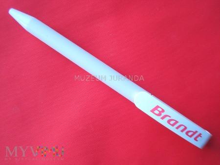 Długopis Brandt