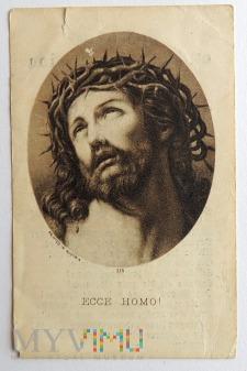 Ecce homo ! Lonschnik 1931