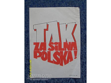 Agitka II-referendum 1987r.