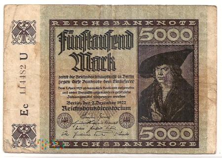 Niemcy.39.Aw.50000 mark.1922.P-80