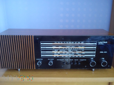 Radio DML 301 Diora