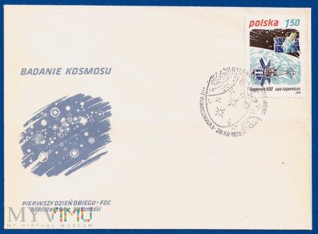 Badanie kosmosu.28.12.1979.4a