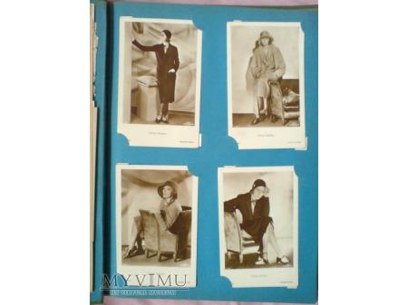 Album Okładka Marlene Dietrich Greta Garbo 1
