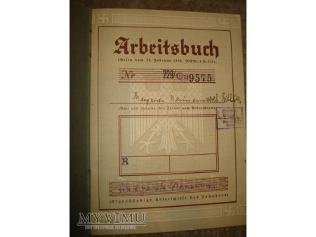 Arbeitsbuch