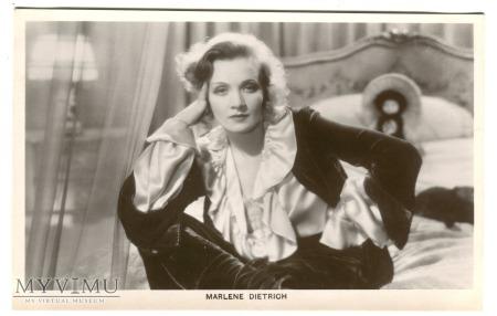 Marlene Dietrich Picturegoer nr 527