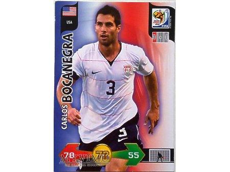 Carlos Bocanegra - USA