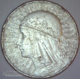 10zł 1932r Polska II RP
