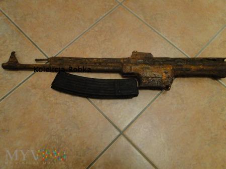 Sturmgewehr 44 /StG.44 /