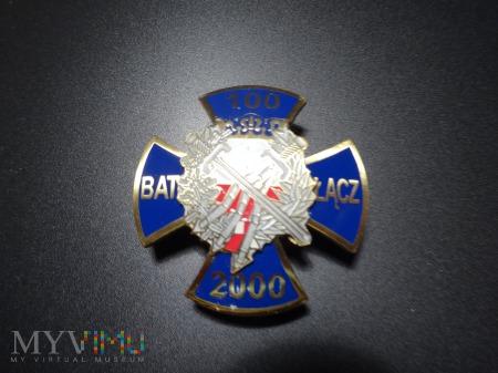 100 Batalion Łączności - Wałcz ; numerowana