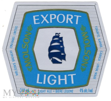 Export Light