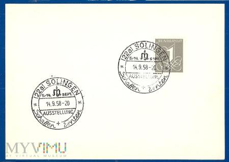 81-Specjalna pieczęć.1958