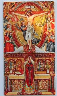Duże zdjęcie Jezu ukrzyżowany, Ks. Tomasz Sochalec C.Or. 2009