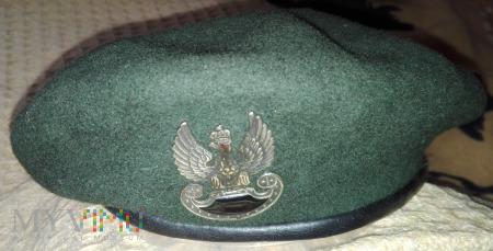 Beret Wojsk Specjalnych