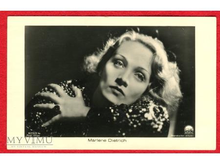 Marlene Dietrich Verlag ROSS 6315/3