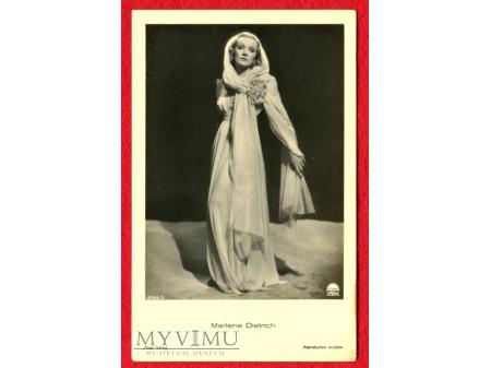 Marlene Dietrich Verlag ROSS 9786/2