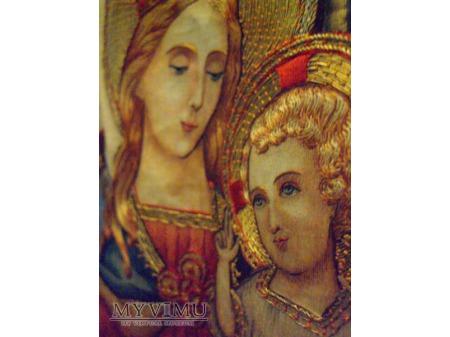 Ornat Maryjny