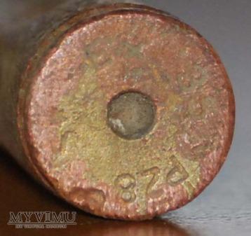 Monoblok 7,92x57 Mauser