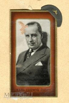 Bunte Filmbilder 1936 Robert Taylor Paula Denk