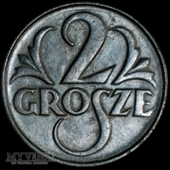 2 gr 1925 przebicie daty