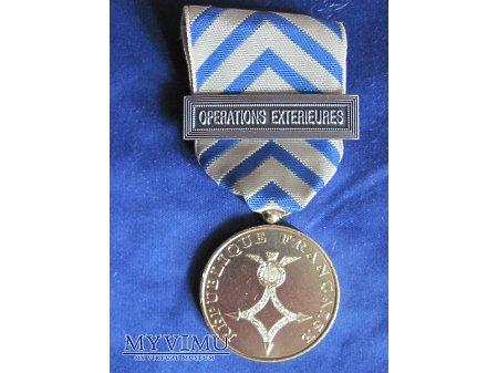 """Medailles D""""Afrique Du Nord"""