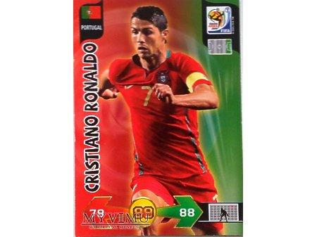 Cristiano Ronaldo - Portugalia