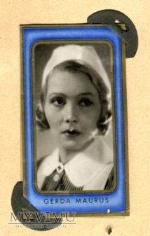 Bunte Filmbilder 1936 Ralph Arthur Roberts