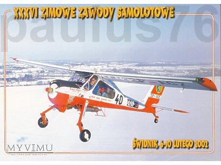 PZL-104 Wilga 35A, SP-AGZ