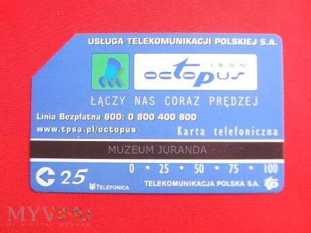Karta magnetyczna 1008