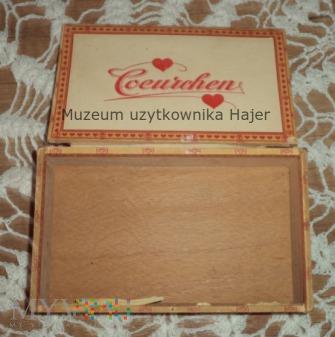 Coeurchen Qualitäts Fabrikate seit 1867 cygara