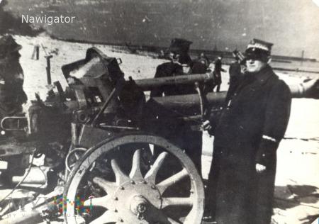Generał brygady Bolesław Kieniewicz
