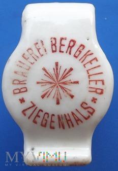 Brauerei Bergkeller Ziegenhals