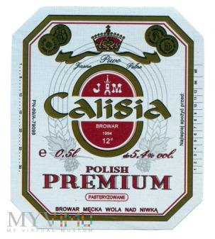 Calisia premium